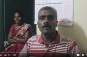 Karuppu Swamy & Kumar-loan system of Trade Unions in Munnar